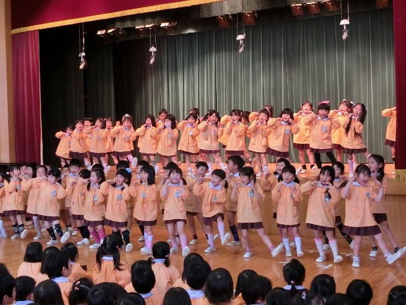 第 勝山 幼稚園 一 和 愛 生活新聞